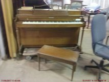 Baldwin Piano in Alamogordo, New Mexico