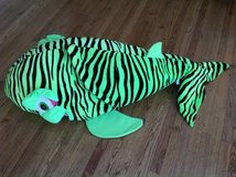Giant Plush Fish Toy in Glendale Heights, Illinois