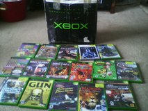 Xbox refurbished and games in Quantico, Virginia