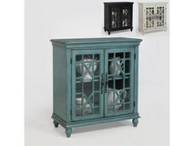 SALE! DISTRESSED SOLID WOOD STORAGE CABINET in Camp Pendleton, California