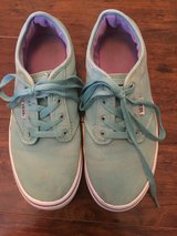 Girl's Vans Sneakers [4.5] in Beaufort, South Carolina