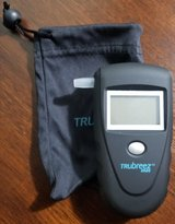 Trubreeze 2020 Breathalyzer in Camp Lejeune, North Carolina