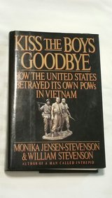 KISS THE BOYS GOODBYE in Fort Benning, Georgia