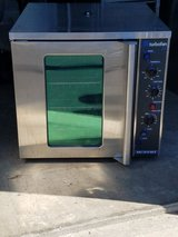 Moffat Full Pan Electric Convention Oven - Model E32MS in Camp Lejeune, North Carolina