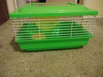 Hamster/mouse cage w/ accessories in Yucca Valley, California