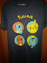 Pokemon tshirt in The Woodlands, Texas