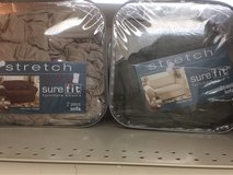 sure fit couch slip covers $30 each in Fort Bragg, North Carolina