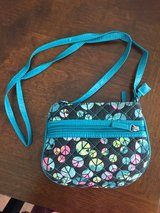 Reduced: Girls Peace Sign Purse in Yorkville, Illinois