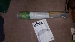Ikea lova leaf bed canopy leaf shade for bed new in Naperville, Illinois