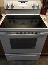 whirlpool oven in Beaufort, South Carolina