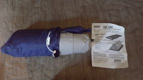 Coleman pup tent new with out box in Naperville, Illinois