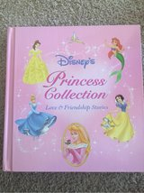 Disney's Princess Collection Love & Friendship Stories in Travis AFB, California
