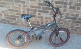 Boys' bike. Great condition. in Lawton, Oklahoma