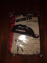worth deluxe equipment bag new in Naperville, Illinois