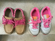 Girls Nike; Sperry in Naperville, Illinois