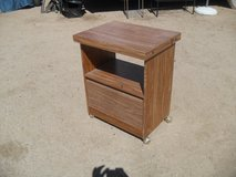 ##  Microwave Stand Or ?  ## in Yucca Valley, California