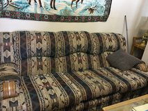 Couch in Alamogordo, New Mexico