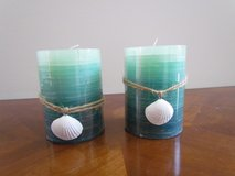 Candles in Plainfield, Illinois