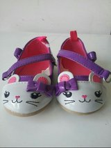 Baby girl dress shoes in Lockport, Illinois