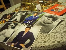 Elvis  Presley pictures in Fort Campbell, Kentucky