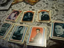 ELVIS PRESLEY COLLECTOR CARDS REDUCED in Fort Campbell, Kentucky