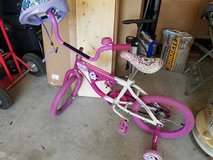 Girls Raskullz Unicorn Bike in Camp Lejeune, North Carolina