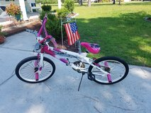 "Girls 20"" Kent ""Trouble"" freestyle bike in Camp Lejeune, North Carolina"