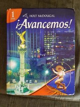 Avancemos Level 1 in Chicago, Illinois
