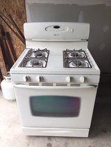 gas oven in Chicago, Illinois