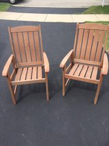 chairs in Chicago, Illinois