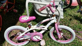 Hello Ketty BIKE  / Kids Bike in Okinawa, Japan