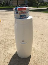 Playtex Diaper Genie II in Lockport, Illinois