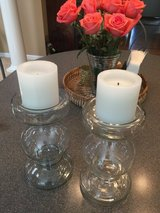 Candleholders in Chicago, Illinois