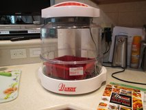 Nuwave Pro Infrared Oven with cookbook in Beaufort, South Carolina