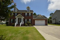 Stunning home for sale in Hubert, NC in Camp Lejeune, North Carolina