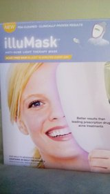 ANTI-ACNE LIGHT THERAPY MASK in 29 Palms, California