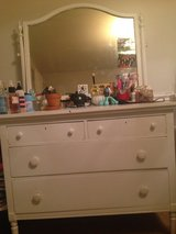 Vintage Dresser in Oswego, Illinois