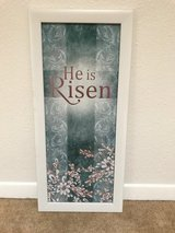 He is Risen Picture in Alamogordo, New Mexico