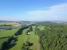 Wonderful and Challenging 18 Hole Golf Course in Spangdahlem, Germany