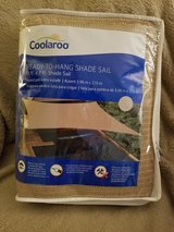 SHADE SAIL BY COOLAROO in Plainfield, Illinois