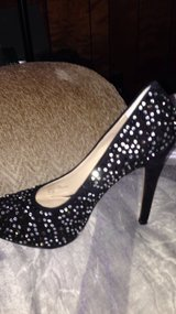 I N C International Concept beautiful Dressy shoes high heel size 7.5 in Hopkinsville, Kentucky