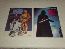 Star Wars Books in Naperville, Illinois