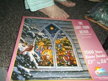 THE LIGHT WITHIN 1000 PIECE JIGSAW PUZZLE in Alamogordo, New Mexico