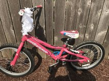 "Girls 20"" bike in Naperville, Illinois"
