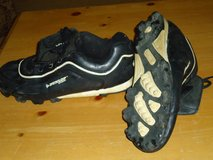 dunlop cleats-mens sz 11 in Chicago, Illinois