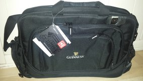 NEW OGIO Laptop Bag with Guinness logo in Bolingbrook, Illinois