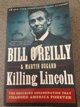 Killing Lincoln in Aurora, Illinois