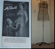 Vintage Dress Form in Naperville, Illinois