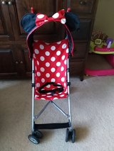 Disney Minnie Mouse Stroller in Yucca Valley, California