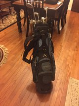 maxfli golf bag in Bolingbrook, Illinois